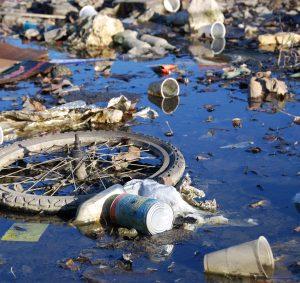 contaminated land accon uk